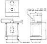 Floor Mtd Tank Vent Dryer schematic