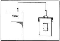 Tank Vent Dryer Diagram